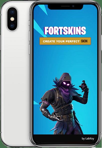 Fortskins - LabKey.app